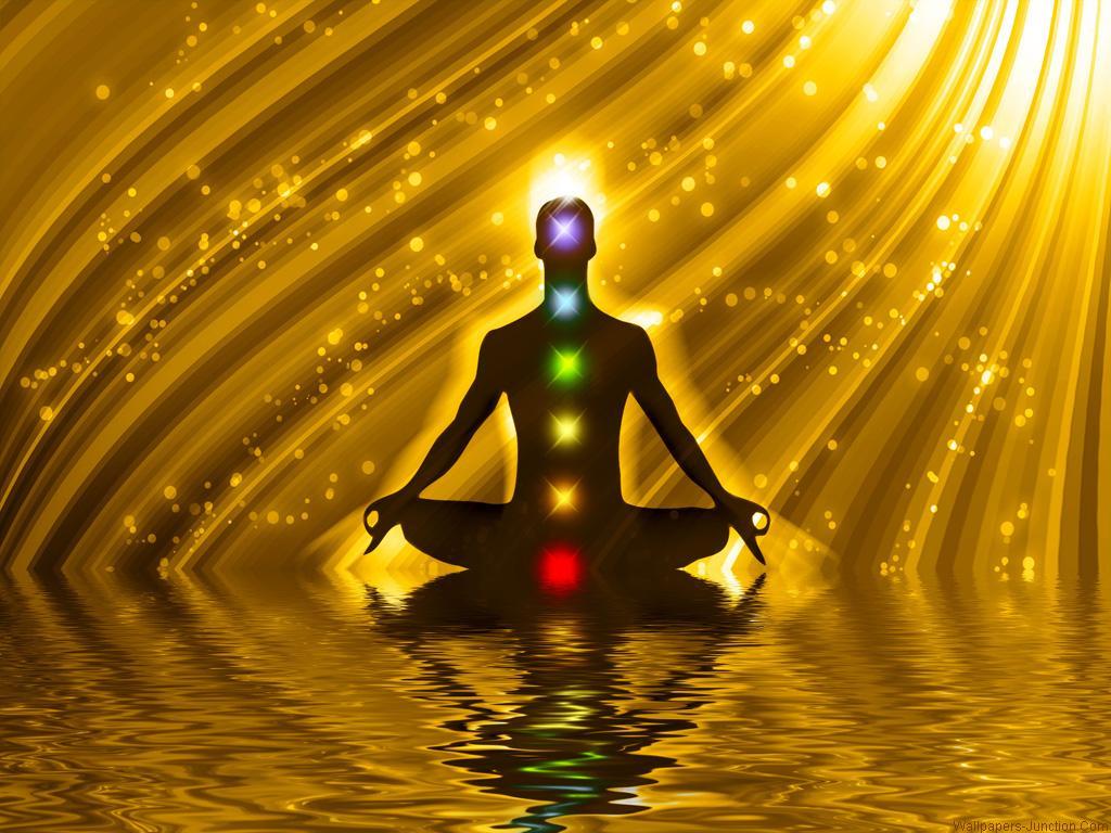 Yoga and Meditation Report