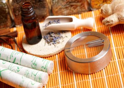 Holistic Healthcare Treatment