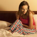 menstrual care