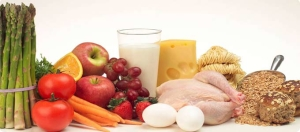 Diet to heal arthritis Pain
