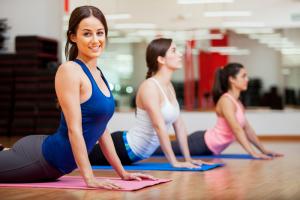 Arthritis Pain Yoga Treatment