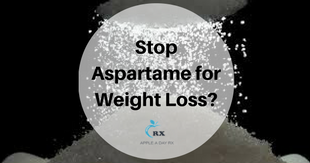 Why Do Many Integrative Medicine Doctors Oppose the Use of Aspartame for Weight Loss?