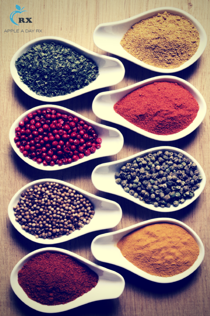 Complementary and Alternative Medicine Study Show Two Popular Indian Super-Spices Can Help Fight Depression