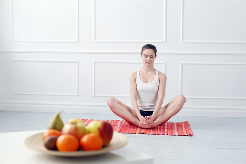yoga-and-food