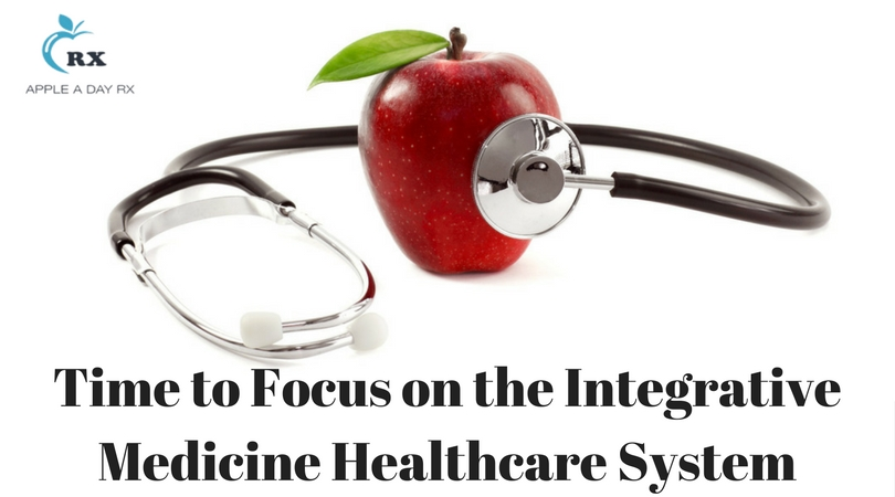 Time to Focus on the Integrative Medicine Healthcare System