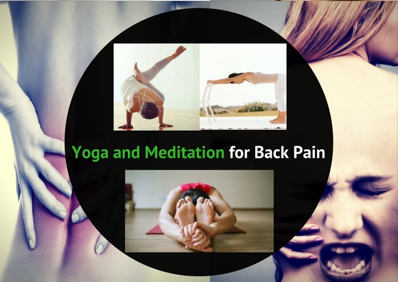 Can Yoga and Meditation Help With Back Pain?