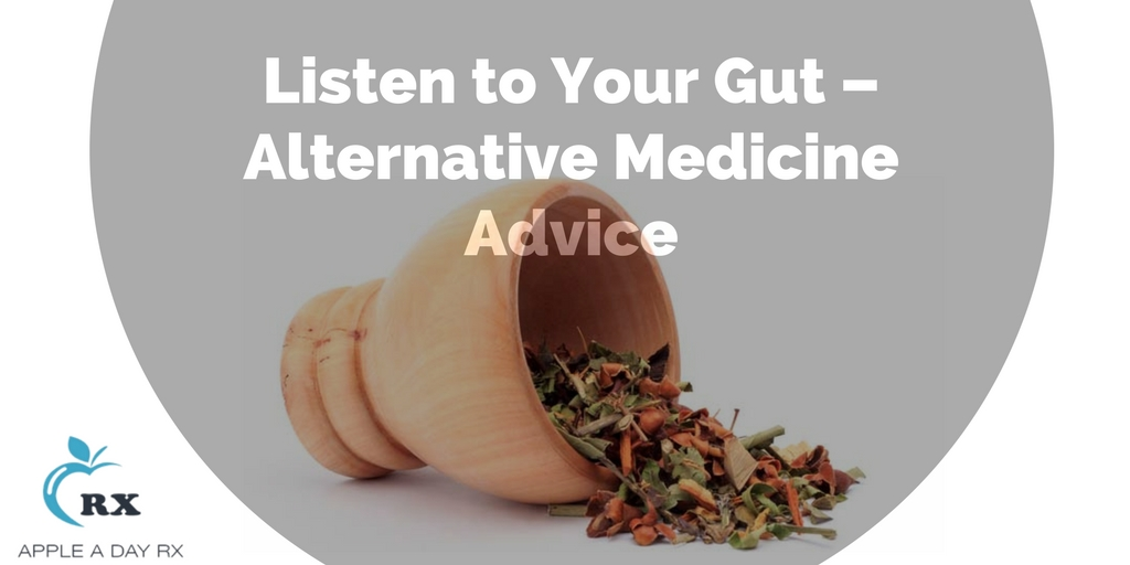 Alternative Medicine Advice