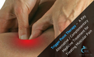 Trigger Point Therapy – A Key Alternative / Complementary Medicine Treatment for Treating Muscular Pain
