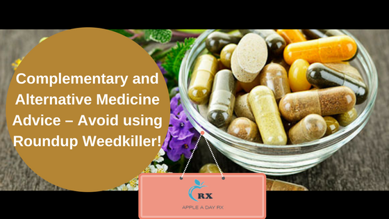 Complementary and Alternative Medicine Advice